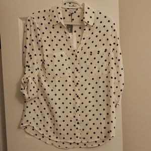 Brand new with tags Express portofino blouse